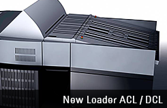 New Loader ACL / DCL